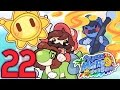 Mario Sunshine / STUPID DUMB BABY BLOCKS / Part 22 / Jaltoid Games