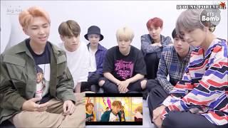 Video [Legendado PT-BR] BANGTAN BOMB BTS 'DNA' MV REAL reaction download MP3, 3GP, MP4, WEBM, AVI, FLV April 2018