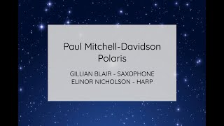 Polaris - Paul Mitchell-Davidson (2018)