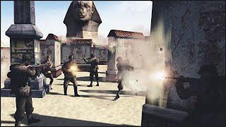 WW2 ARENA - WW2: Arena Gameplay