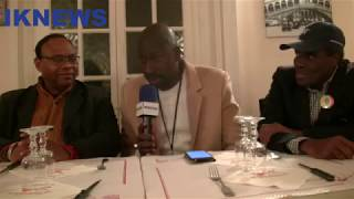 Casamance: la Paix des Braves . L'appel de Paris du MFDC. Le MFDC tend la main ...