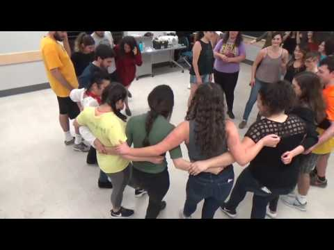 Lesson 8 Armenian Dance
