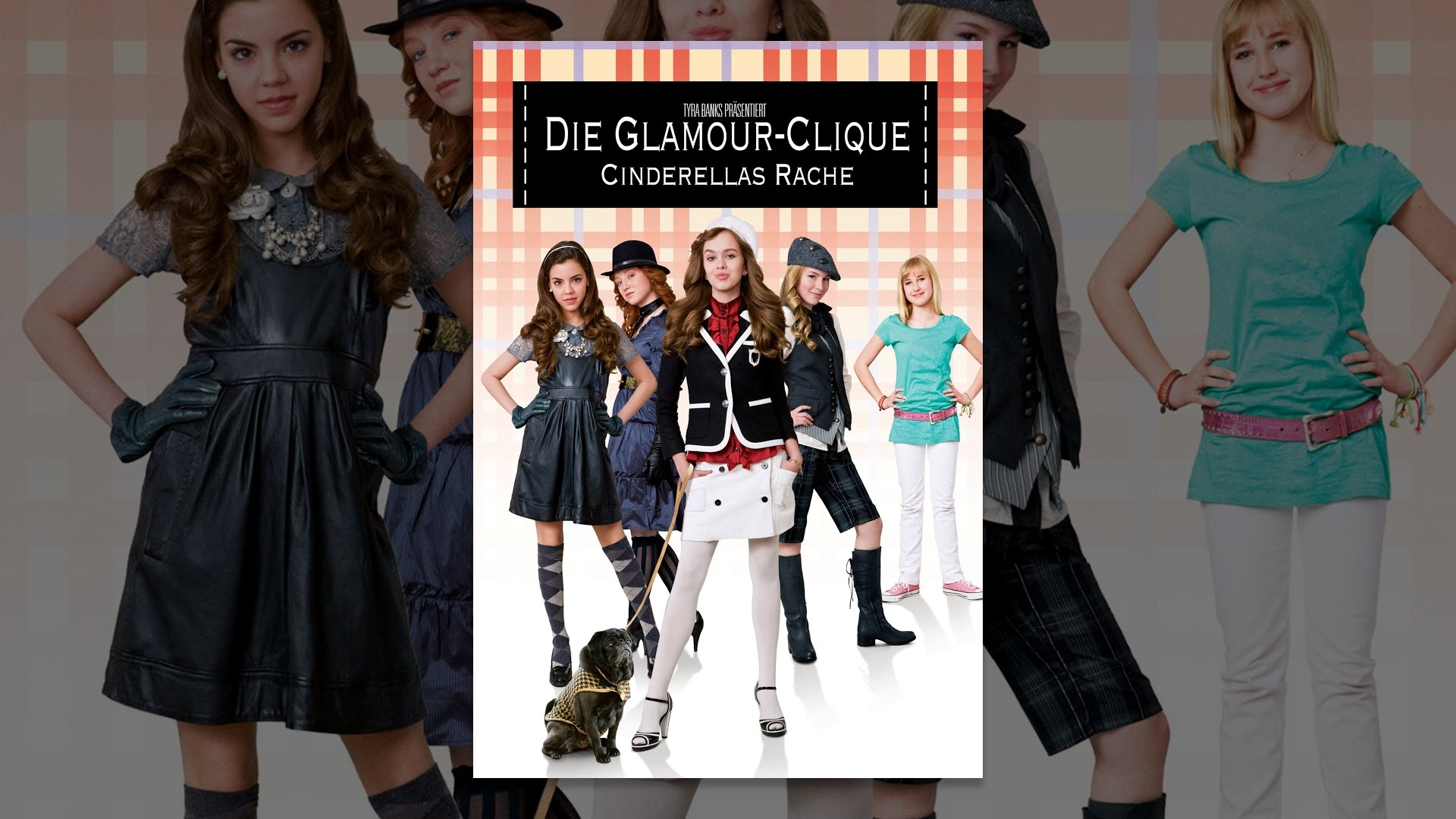 Die Glamour Clique Cinderellas Rache Stream