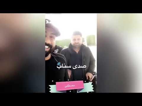 سنابات علي جاسم ومحمود التركي ومصطفى العبد الله يقرون شعر