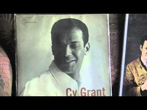 Cy Grant in Caribbean Footsteps