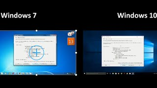 Windows 7 vs Windows 10 Benchmark(Performance and Boot Time)