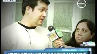 Siempre Amanecer en Para Ellas - Frecuencia Latina Thumbnail