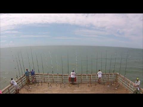 Emerald isle bogue inlet fishing pier emerald isle for Bogue inlet fishing pier emerald isle nc