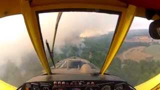 Air Tractor® AT-802F Initial Attack Firefighter