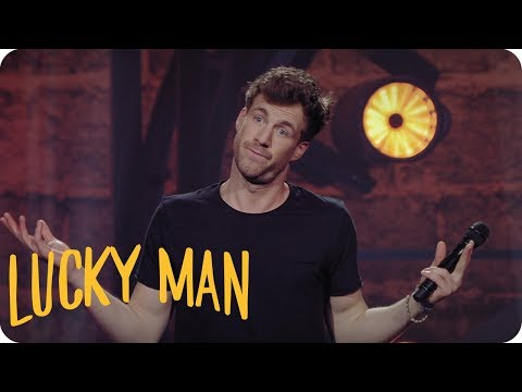 Die geilste Generation, die jemals gelebt hat - Luke Mockridge - Lucky Man