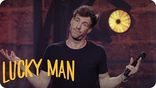 The hottest generation ever - Luke Mockridge - Lucky Man