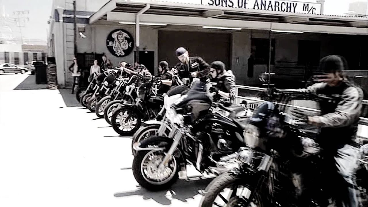 Sons of anarchy losing your memory youtube voltagebd Gallery