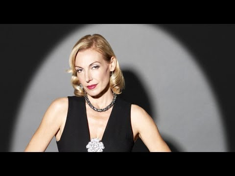 From Cabaret to Chicago - Ute Lemper talks about her musical history.