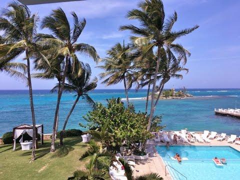 Trip to Ocho Rios Jamaica 2017
