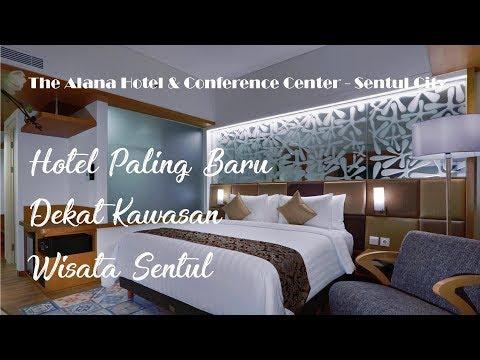 the-alana-hotel-sentul-city,-hotel-paling-dekat-kawasan-wisata-sentul--santai-yuk