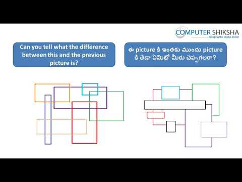 Class 9 Learn computers - Computer Education Online & Free (In Telegu)