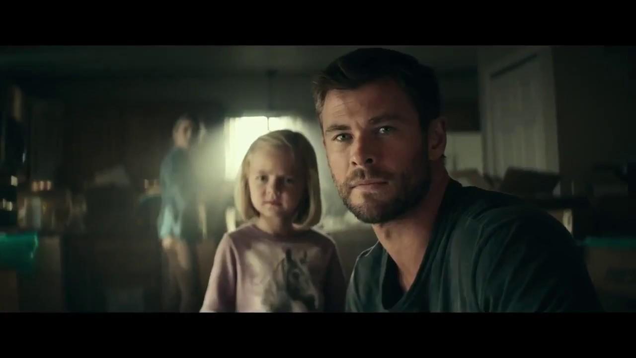 12 Strong Film Fragmanı - Chris Hemsworth - Türkçe Altyazılı