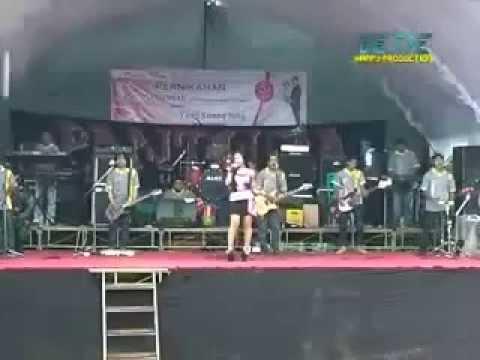 ACHA KUMALA  --CINTA PALSU-- Pantura Live Music 2015