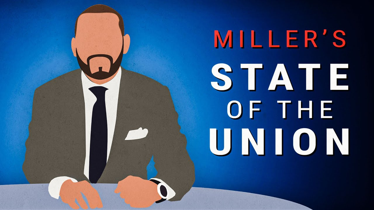 Jon Miller's State of the Union Address | Ep 523