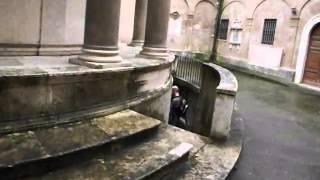 Tempietto del Bramante. ROMA 8 MARZO 2013