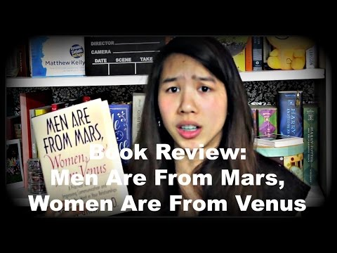 book-review:-men-are-from-mars,-women-are-from-venus