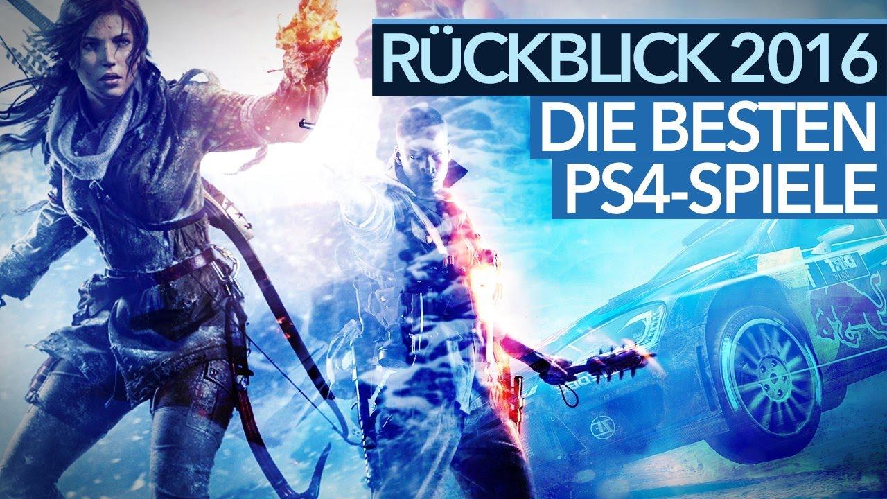 Ps4 Spiele Demos