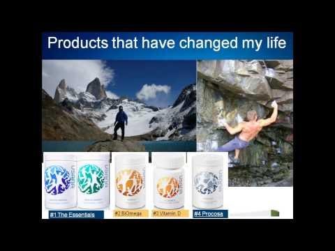 Health & Freedom: The USANA Opportunity