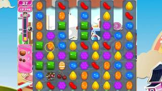 How pass the level 442 on Candy Crush Saga
