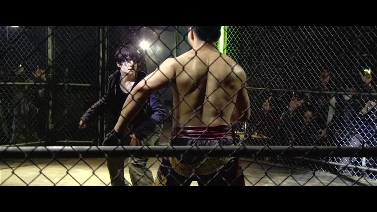 Download Tekken fight - Jin vs Law HD