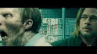 brad pitt s zombie movie brad facez the zombies world war z