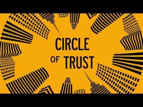 Circle Of Trust Podcast Ep. 001 - Homework