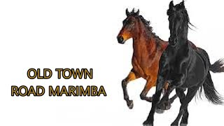 Old town marimba ringtone ...
