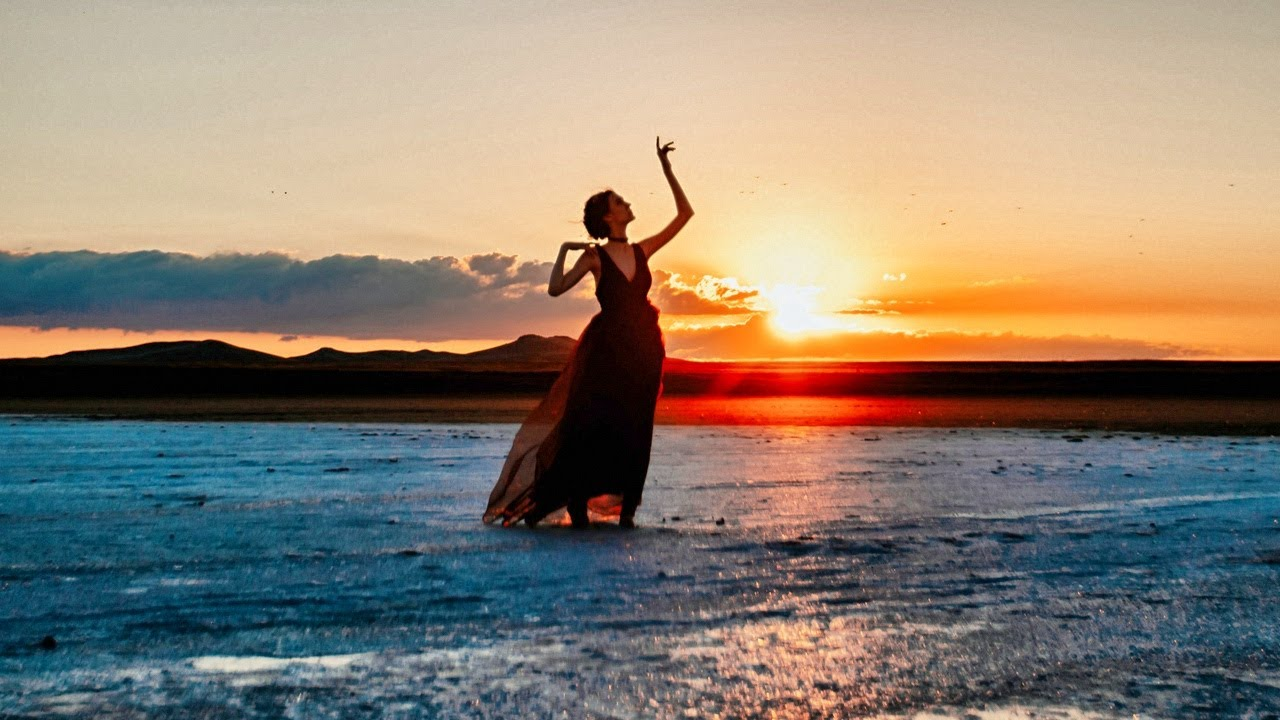 Musica Para Dormir Y Relajarse Bellisimo Atardecer Meditacion Anti Estress Excelente Youtube