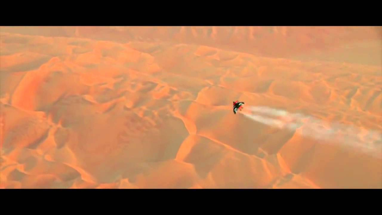 Watch Two Guys With Jetpacks Fly Over Dubai YouTube - Crazy video of two guys flying jetpacks over dubai