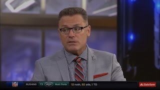 Howie Long & Jimmy Johnson Give the Detroit Lions Credit for Being 5-4