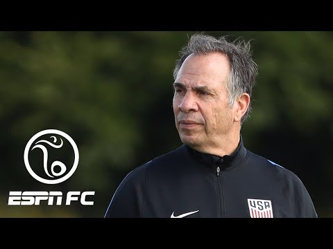 Bruce Arena Is Pushing The Right Buttons For The U.S. Men's Soccer Team | ESPN FC