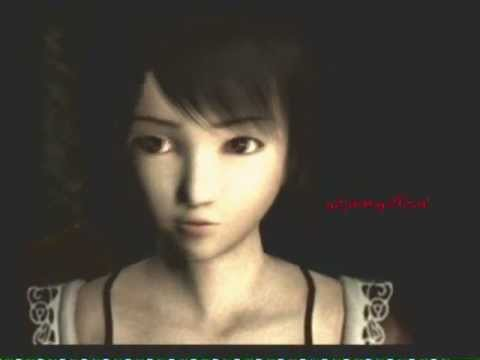 Fatal Frame 2 Crimson Butterfly Walkthrough Part 1 - YouTube