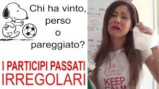 One World Italiano - Lezione 23 - Lecciones de italiano gratis