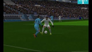 PES 2018 (PS2) All Skills (in Match) Tutorial and Goals