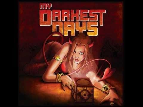 My Darkest Days - Save Me.wmv