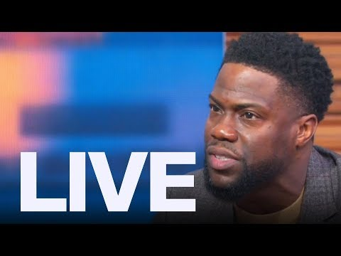 Kevin Hart Says No To The Oscars    ET Canada LIVE