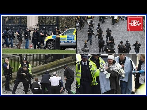To The Point: British High Commissioner, Dominic Asquith On London Terror Attack