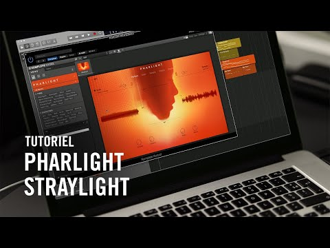 Bien débuter avec Straylight et Pharlight | Native Instruments