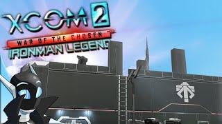 Blacksite Assault | XCOM 2, WotC: Ironman Legend #5