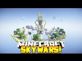 [Danish] Minecraft Skywars Med Gutterne