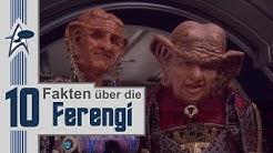 10 FAKTEN über die FERENGI :: Star Trek Fakten - Deep Space Nine