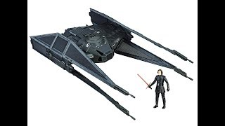 STAR WARS The Last Jedi Official SPOILER TOY Pics! Part 83