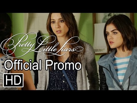 "Pretty Little Liars - 6x07 Promo ""O Brother, Where Art Thou"" - Season 6 Episode 07"