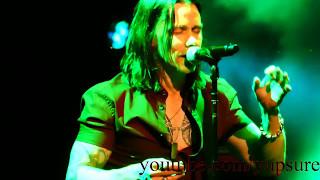 Alter Bridge - My Champion - Live HD (Sherman Theater 2017)