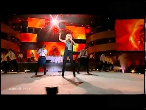 LOBODA - Революция (Live, «Живи в Украине», 24.08.13) thumbnail